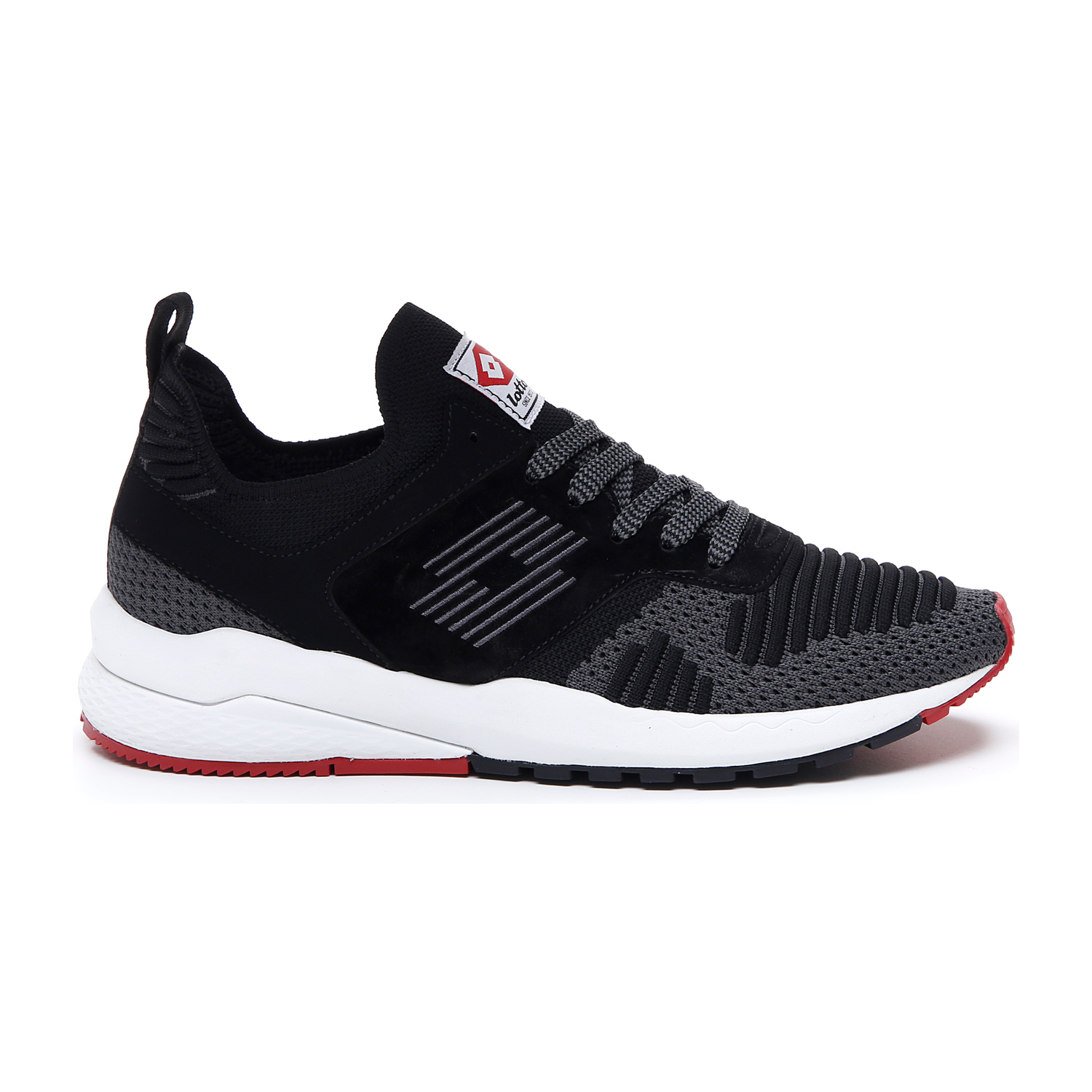 sports shoes e181a 702ac Lotto Sport Italia - Footwear, clothing and accessories for ...