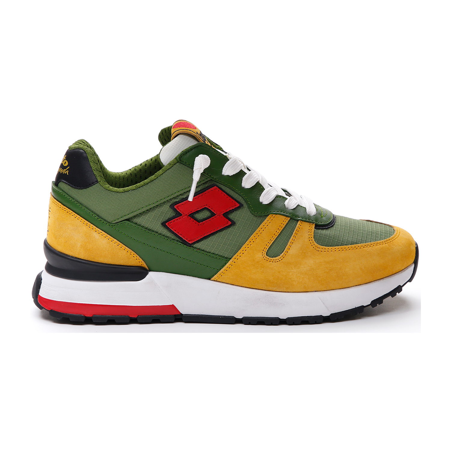 Lotto Sport Italia Footwear, clothing and accessories for